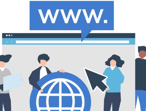 WordPress: dot org og dot com- en guide