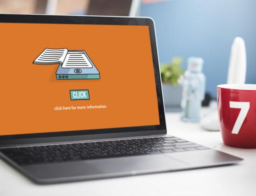 Slik bruker du e-bøker til din markedsføring