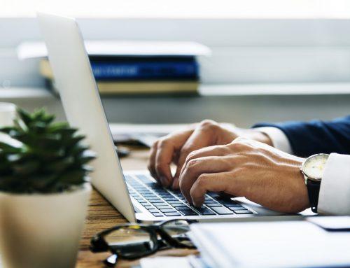Derfor bør bedriften din ha en blogg