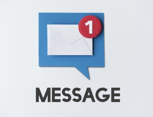 Nyhetsbrevet: Den nære samtalen med kundene dine
